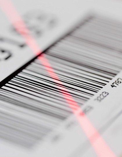 Barcode und Barcodeleser