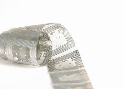 RFID-Technologie für Unternehmen